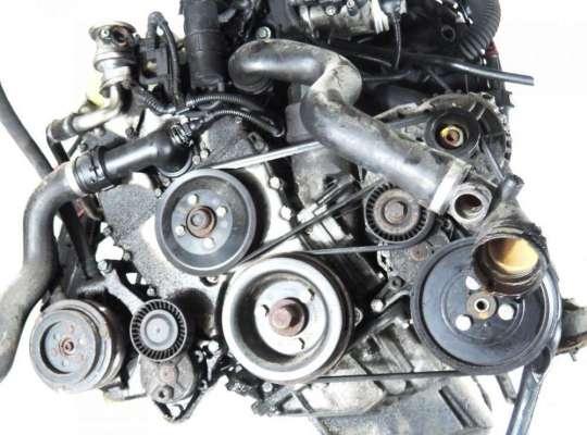 Двигатель (ДВС) M43 B19