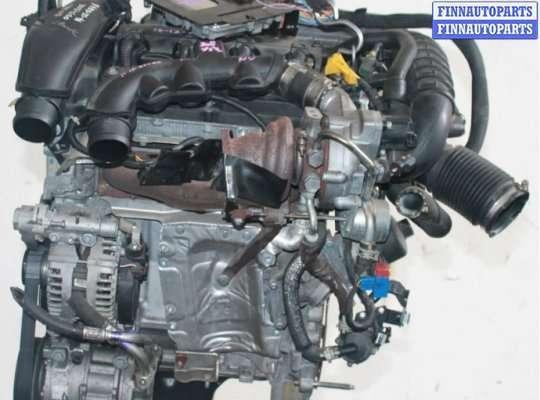 ДВС (Двигатель) на Citroen C5 II