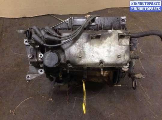 Двигатель (ДВС) D7F 700