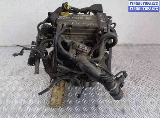 Двигатель (ДВС) Z 10 XEP