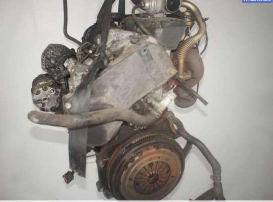Двигатель (ДВС) AJT,AYY