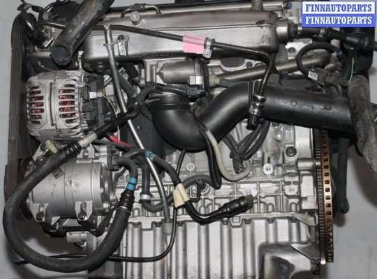 Двигатель (ДВС) B 5234 T3