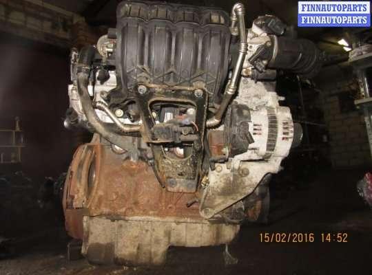 Двигатель (ДВС) F14D4