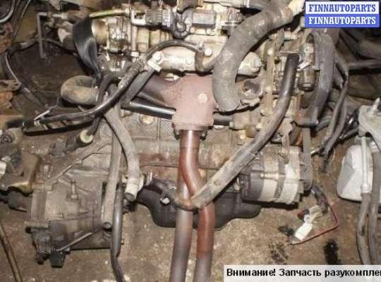 Двигатель (ДВС) 159 A3.046,835 C1.000