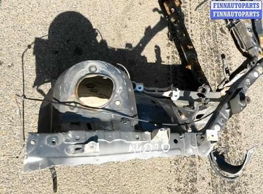 Панель передняя (телевизор) на Toyota RAV4 III