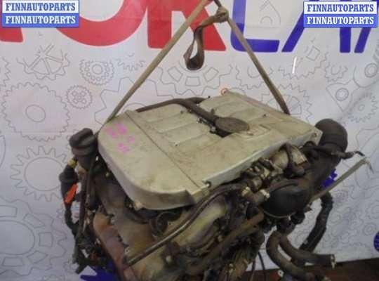 Двигатель (ДВС) BDN