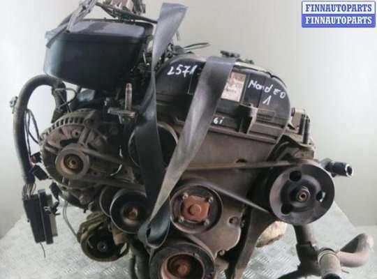 Двигатель (ДВС) L1J