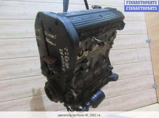Двигатель (ДВС) 16 K4F