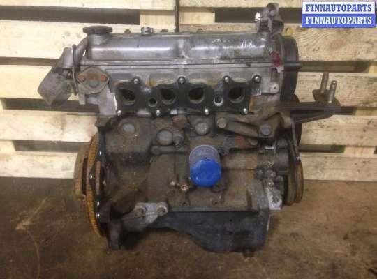 Двигатель (ДВС) B5