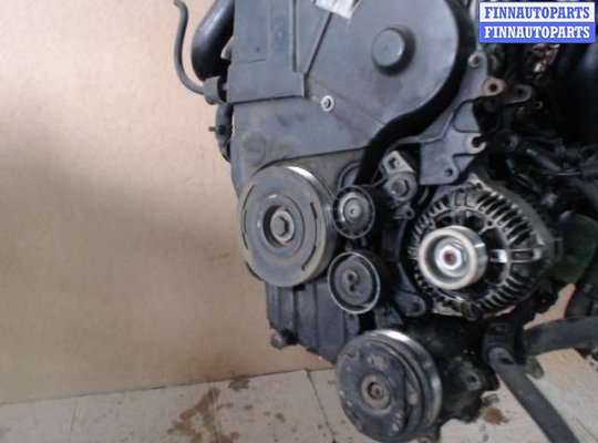 Двигатель (ДВС) DHV (XUD9BSD)