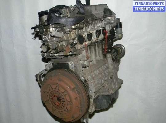 Двигатель (ДВС) 4ZZ-FE
