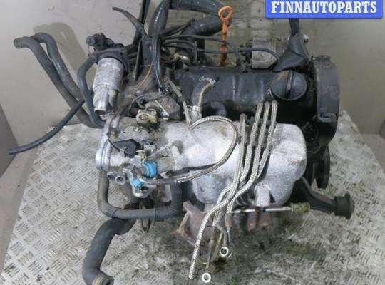 Двигатель (ДВС) 3A