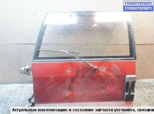 Крышка багажника на Isuzu Trooper I (UBS)