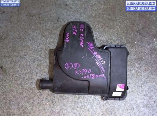 Корпус воздушного фильтра на Toyota Yaris P2