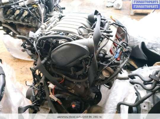 Двигатель (ДВС) ASN