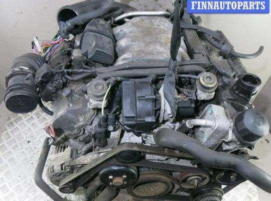 Двигатель (ДВС) M 112.912