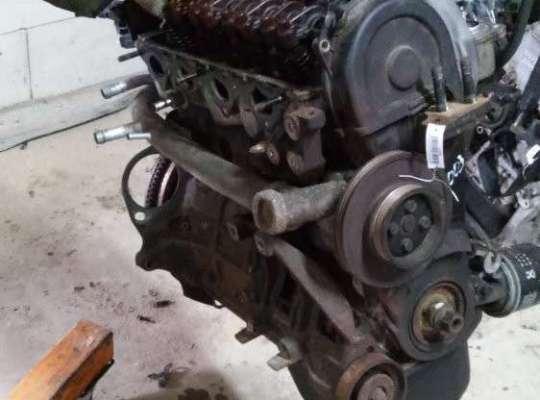 Двигатель (ДВС) G4EA