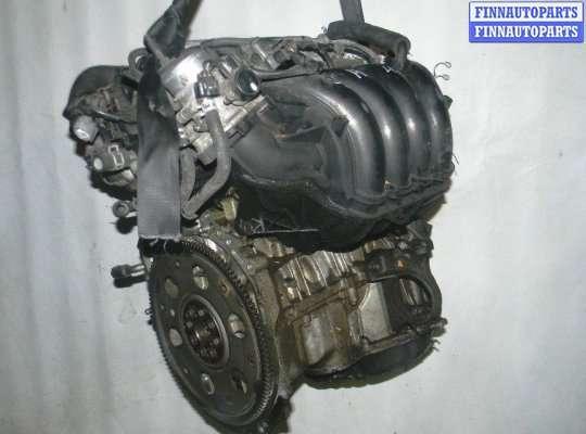 Двигатель (ДВС) 1AZ-FE