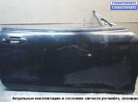 Дверь боковая на Hyundai Coupe / Tiburon I (RD2)
