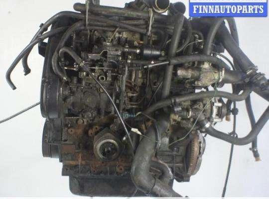 Двигатель (ДВС) THX (DJ5TED)
