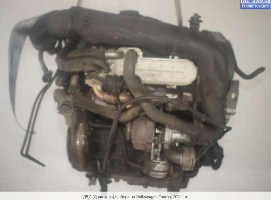 Двигатель (ДВС) BMN,CFJA