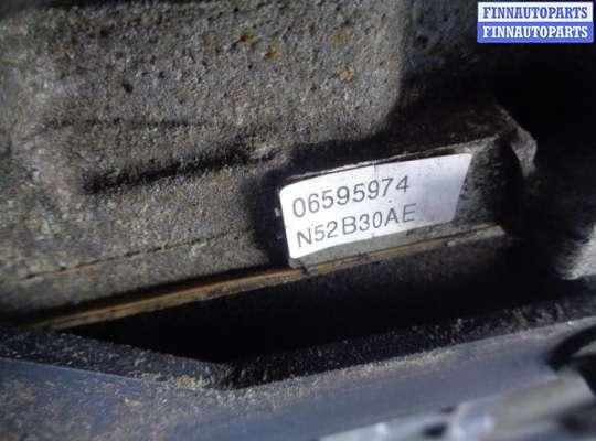 Двигатель (ДВС) N52 B25 A,N52 B25