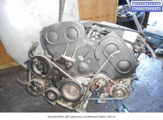 Двигатель (ДВС) 6A12