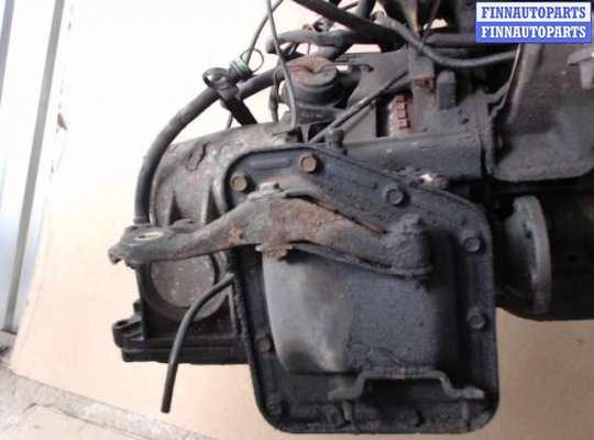 АКПП - Коробка автомат на Volkswagen Golf II (1G)