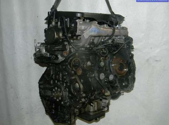 Двигатель (ДВС) Z 17 DTJ