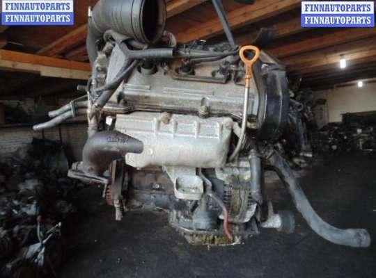 Двигатель (ДВС) AAH,AEJ,AFC