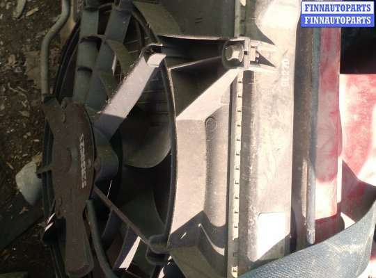 Радиатор (основной) на Kia Sephia II (FB)