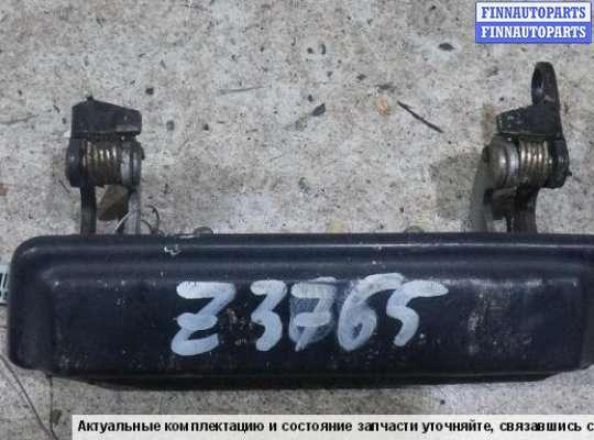 Ручка двери наружная на Hyundai Galloper II