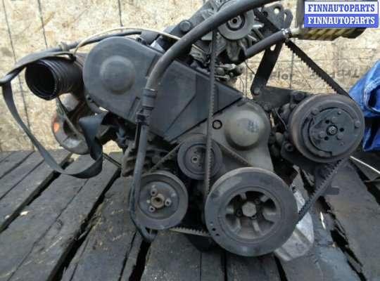 Двигатель (ДВС) AAB