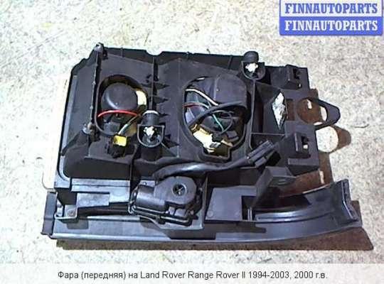 Фара передняя на Land Rover Range Rover II