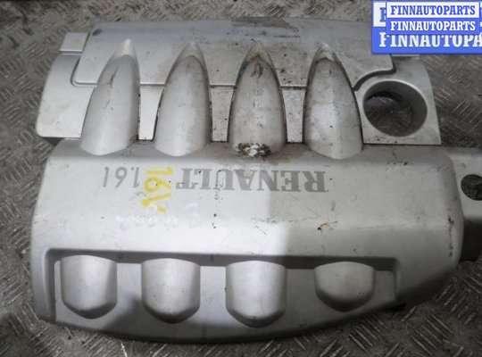 Бленда на Renault Megane II