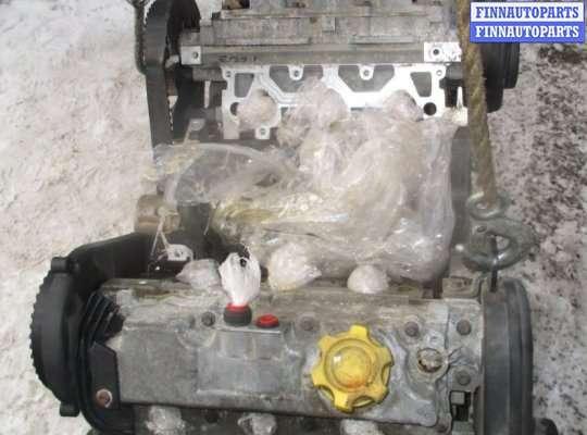 Двигатель (ДВС) 20 K4F