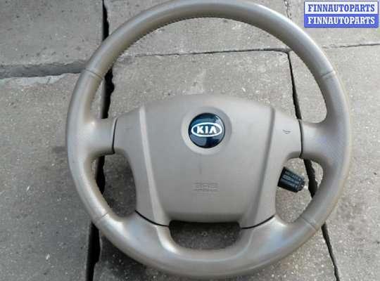 Руль на Kia Sportage II (JE, KM)