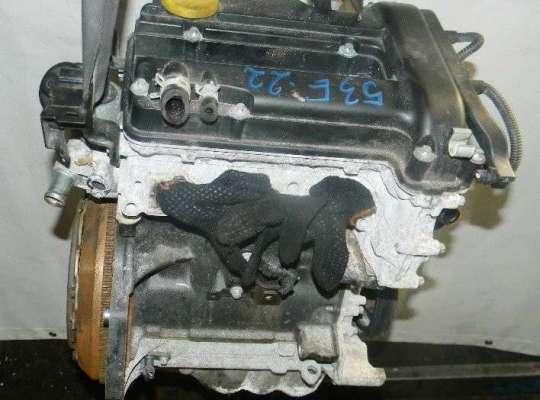 Двигатель (ДВС) A 10 XEP