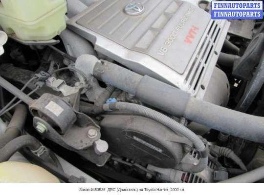 ДВС (Двигатель) на Toyota Harrier I (U10W)