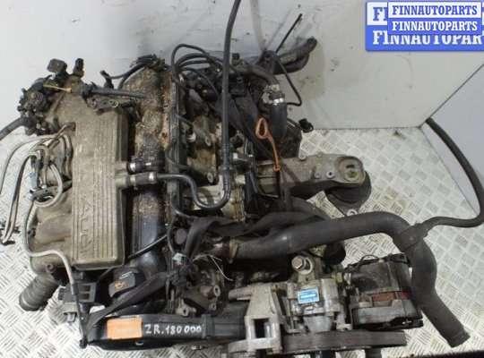 Двигатель (ДВС) AAR