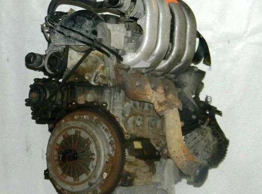 Двигатель (ДВС) T8A (DJ5T)