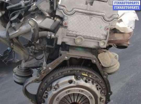 Двигатель (ДВС) M 111.921
