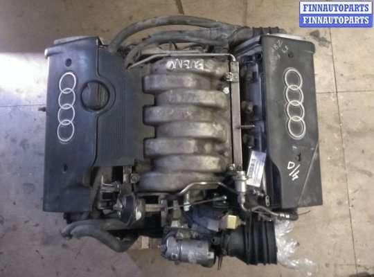 Двигатель (ДВС) ABZ,AKG