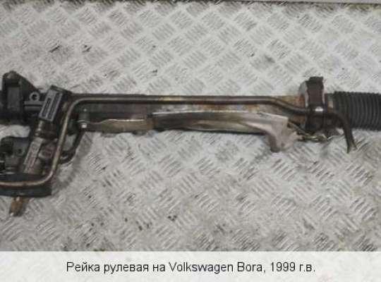 Рулевая рейка на Volkswagen Jetta IV (USA)