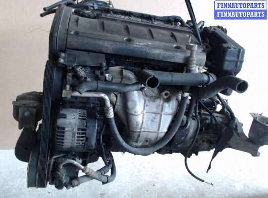 Двигатель (ДВС) 182 A1.000