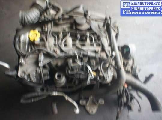 Двигатель (ДВС) ENR