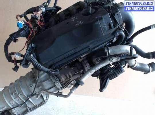 Двигатель (ДВС) M57 D25,M57 D25 (256D1)
