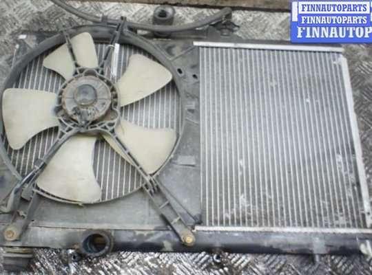 Радиатор (основной) на Toyota Corolla 7 (E10)