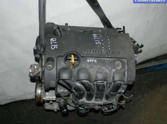 ДВС (Двигатель) на Hyundai i30