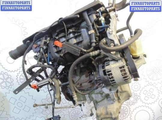 Двигатель (ДВС) 839 A4.000,839 A7.000,839 A9.000